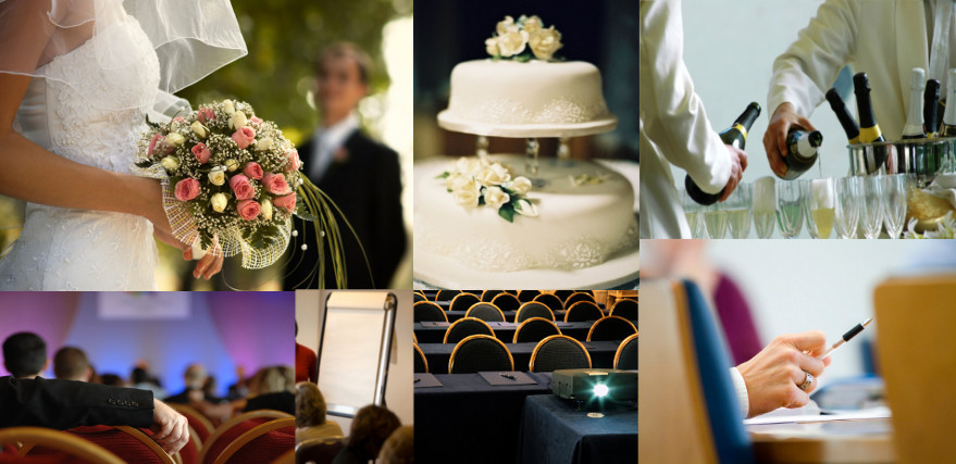 Salisbury's premier venue for weddings, presentations and business conferences